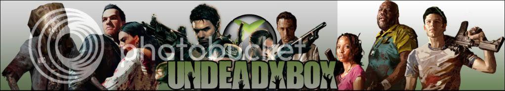 Undead-Xbox