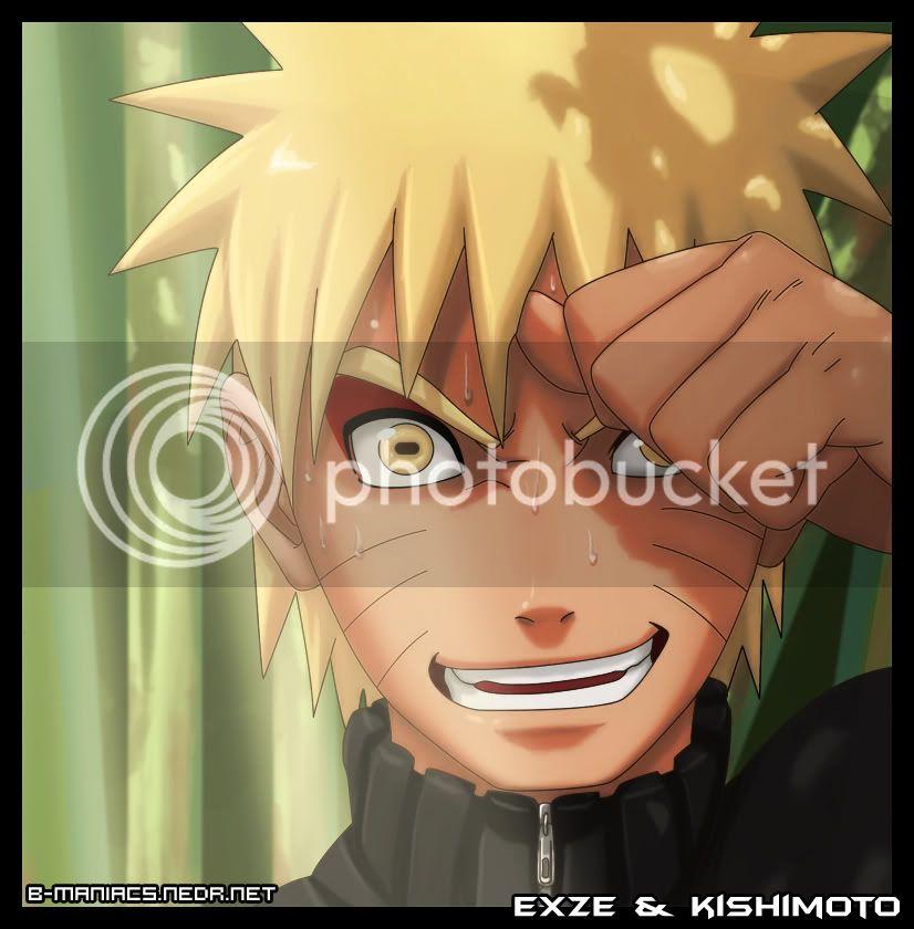 ficha de: Uzumaki Naruto 2323