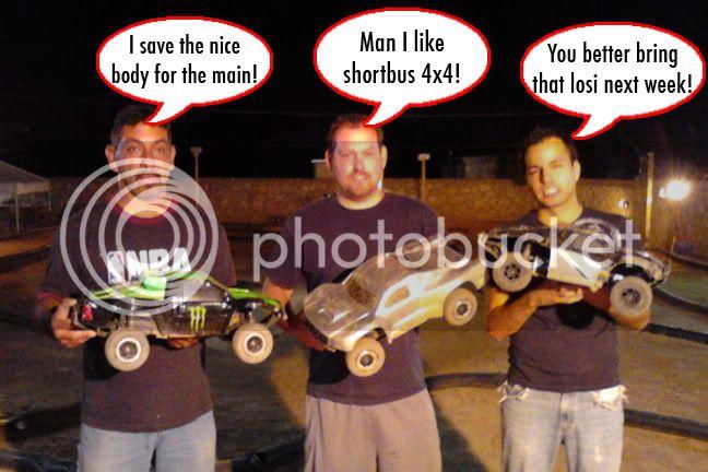 Raceparty.net 08/07/11 08-07-11SC4x4MOD