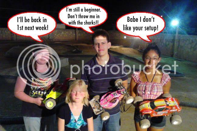 RaceParty.net 07/17/11 11MOD
