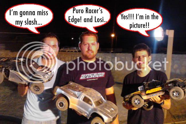 Raceparty.net 08/14/11 11SC4x4MOD
