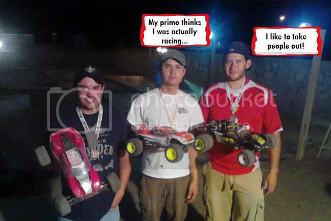 Raceparty.net 6/12/11 11Stadium