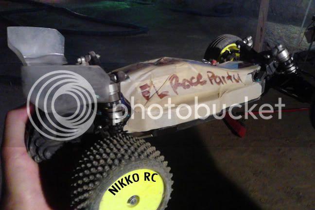 RaceParty.net 07/17/11 Jaime22MOD