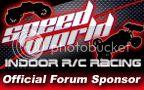 Speed World Indoor RC Racing