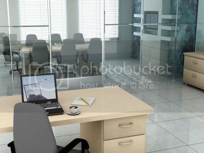 The Perfect Assistant Modern-office-designs-2