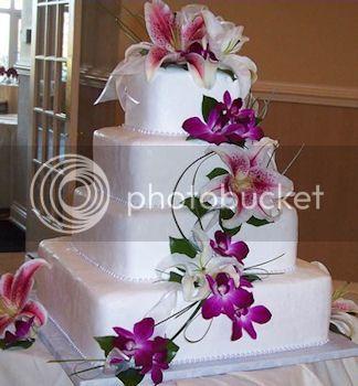 Falling Slowly - Page 2 Hawaiian-wedding-cakes-4-3