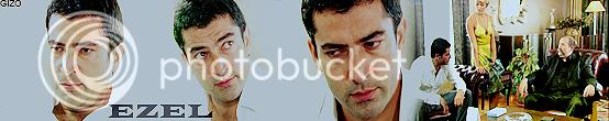 Ezel - serial turcesc difuzat pe  ATV  TR EZELL-3