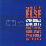 *Os imortais do JAZZ* CannonballAdderley_SomethingElse003