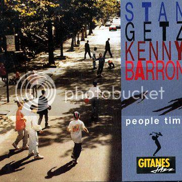 A rodar XVIII - Página 2 StanGetz_KennyBarron_PeopleTime-1