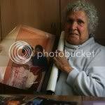 VISITA DE MICHAEL A UN COLEGIO ABORIGEN EN SIDNEY (BAD TOUR 1987) Fotoconhistoriaaborigenvilmaymichael