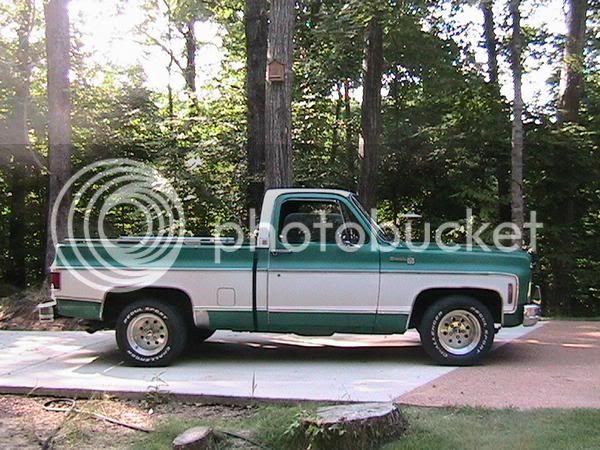 79 Chevy Truck >> 79 Chevy Truck