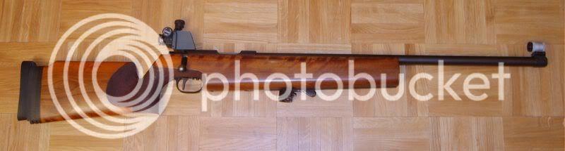 22 LR,  50 m... S8000906_framed