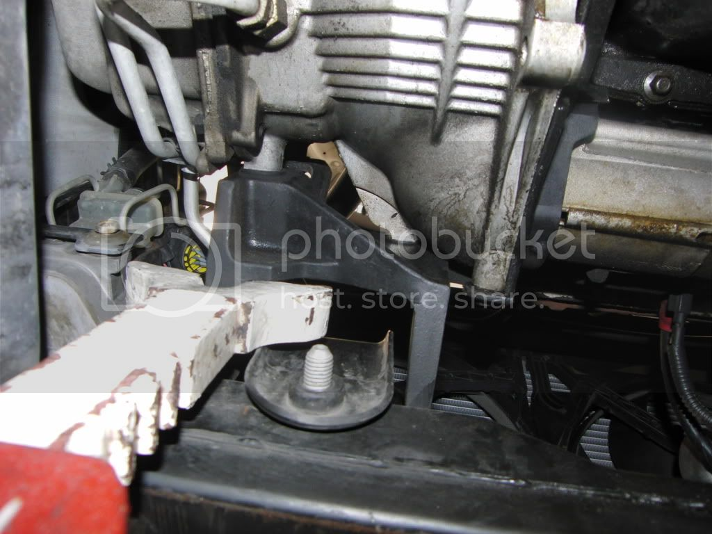 FAQ: Engine/Transmission Motor Mounts - Page 6 CIMG0414