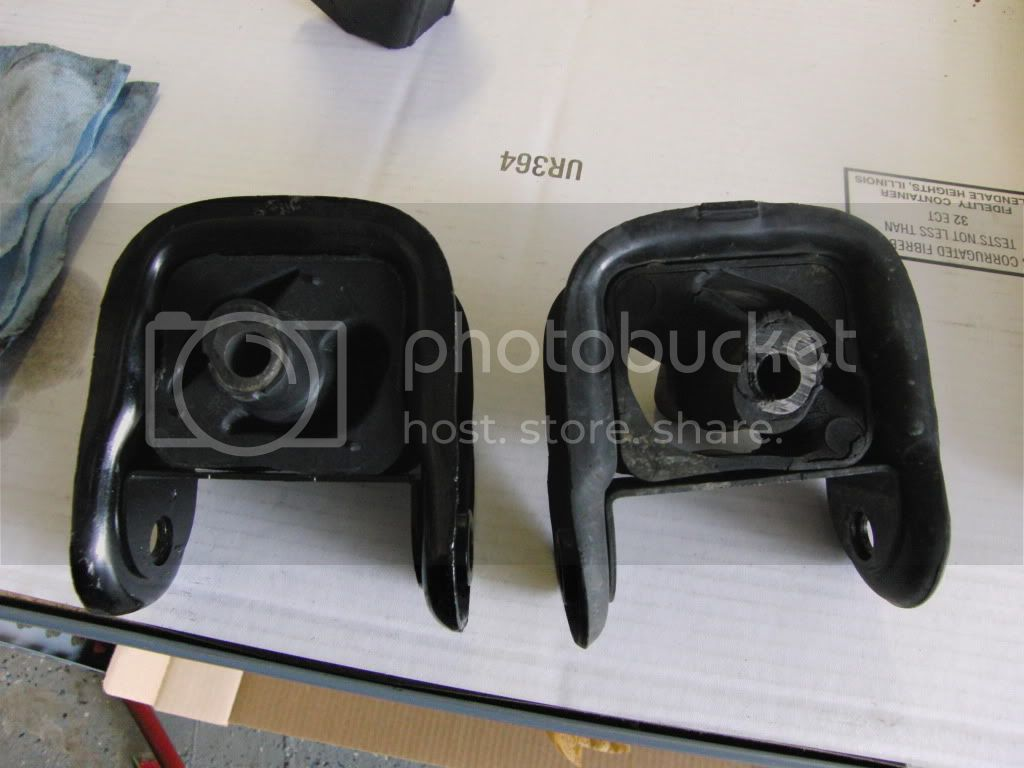 FAQ: Engine/Transmission Motor Mounts - Page 6 CIMG0418