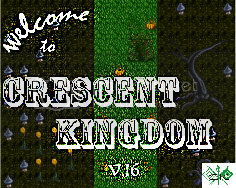 Crescent Kingdom