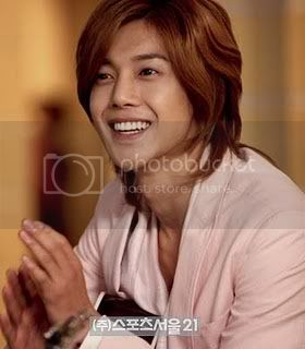 Hyun Joong Pictures, Images and Photos