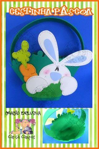 una linda cestita con conejo 2ih3zt1
