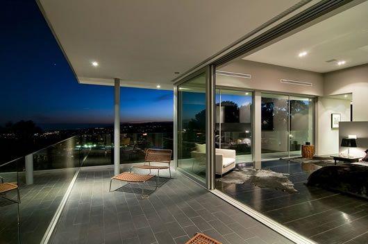 Meadow lakása, Washington Cool-Luxury