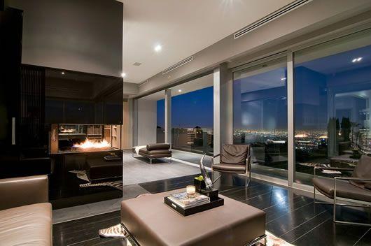 Meadow lakása, Washington Luxury-Home-in-LA-7