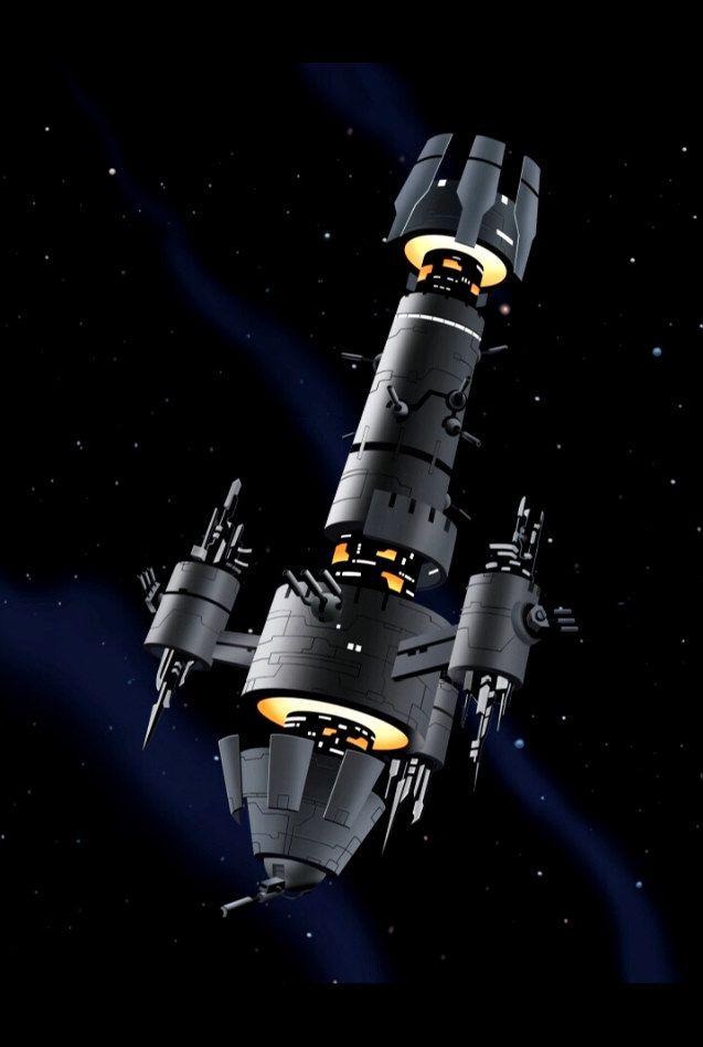 A Hydra felemelkedése 13.: Győzelem, vagy bukás (korszakzáró kaland) Mhold