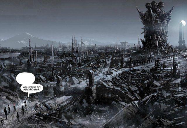 Akkaba Metropolis (Déli-sark) - Page 2 Necrosha1