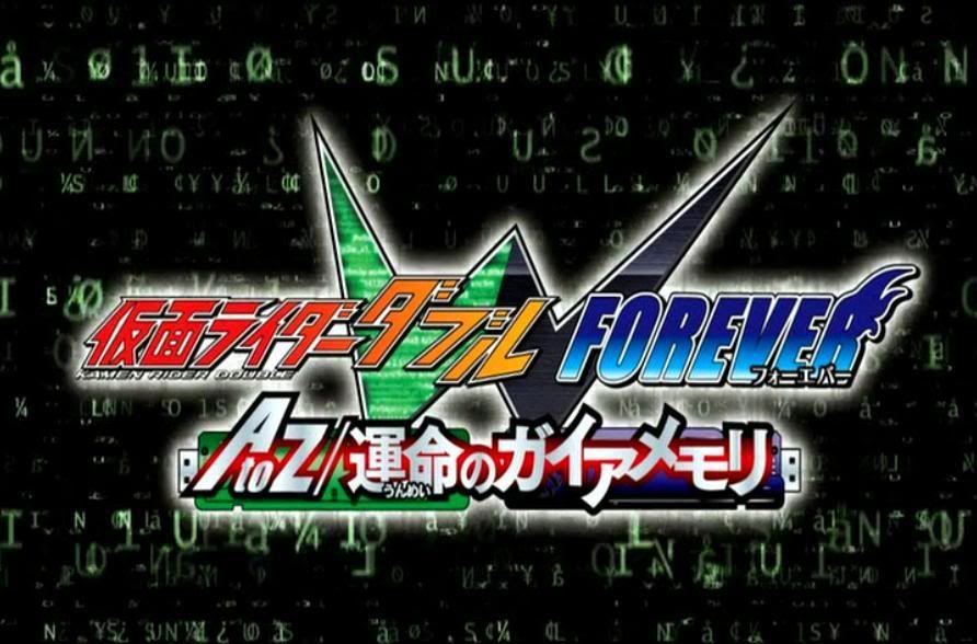(K.R.S.S vietsub) Movie Kamen Rider NewPicture