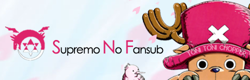 Supremo No Fansub