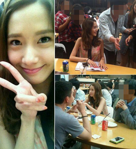 """[07092012][news] Nam sinh """"vây"""" Yoona (SNSD) ở trường đại học 120906stayoona-3d704"""