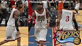 My Retro Jerseys - Blazers full update!! Released!! Th_sixersblanca98
