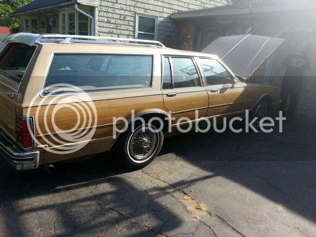 my new pontiac wagon! 20140601_171422_zpsc9aeecc1