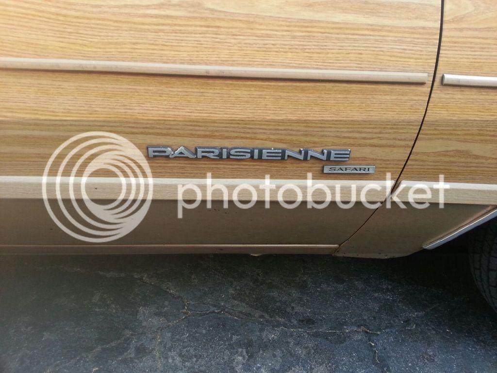 my new pontiac wagon! 20140601_172600_zpsfd6ba3ac