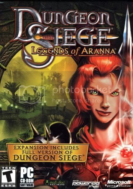 [Multi] Dungeon Siege-Nhập vai hành động (full/1 link tốc độ cao) DungeonSiegeLegendsofArannaFrontBox