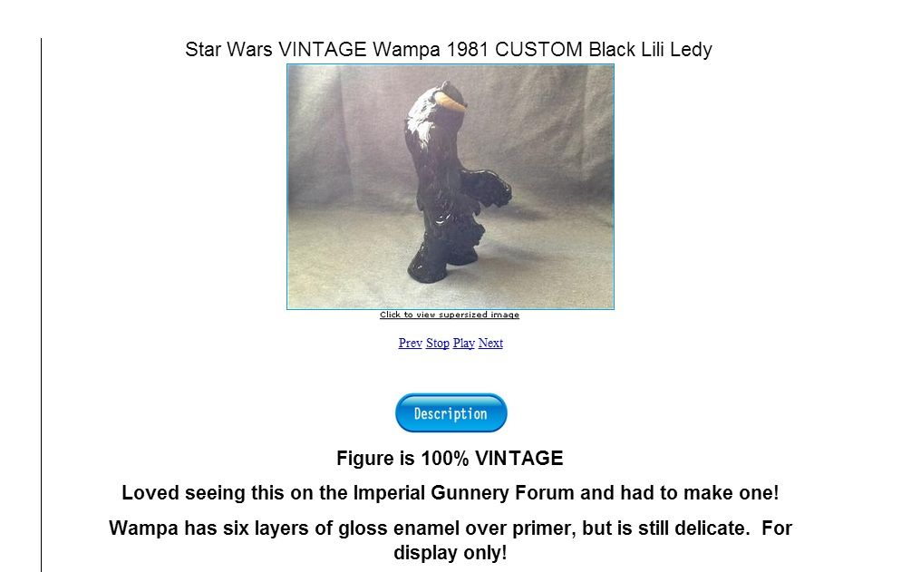 Awesome Ebay Ad thread - Volume II - Post the wacky one's Here! - Page 11 CustomBlackWampa_2_zpsc891c92f