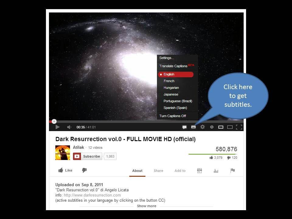 Weekend Video: DARK RESURRECTION VOL. 0 DarkResurrection_zpsb629fe33