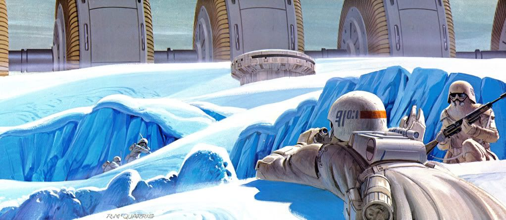 THE POCH/PBP GUIDE & DISCUSSION THREAD - PART ONE - Page 4 Hoth-shield-gen-mcquarrie