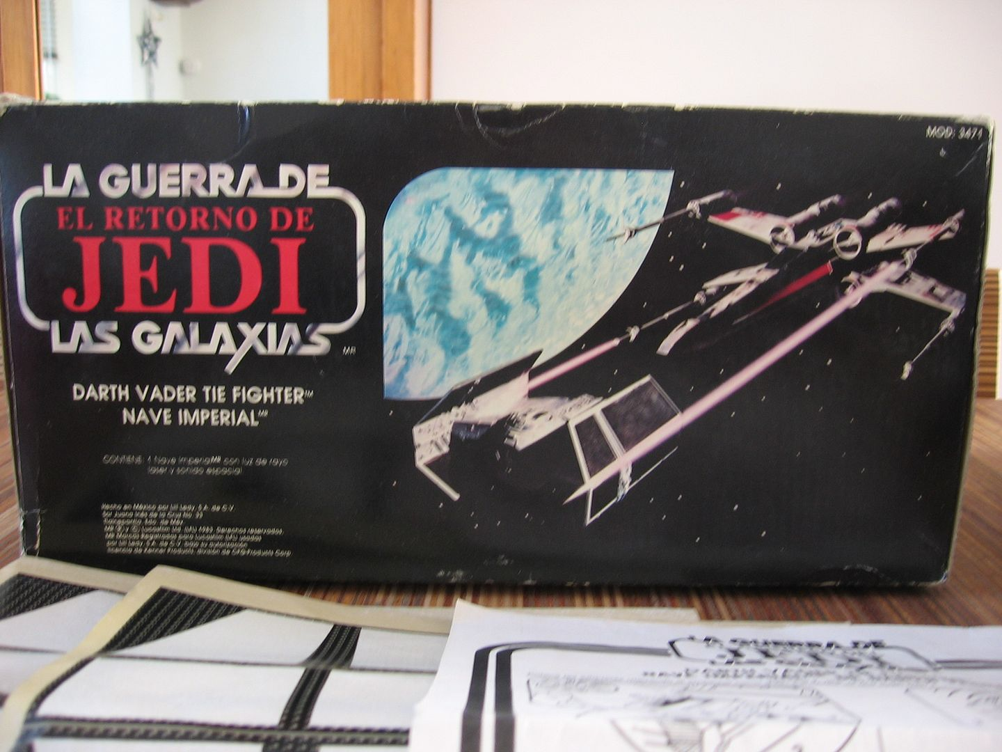 PROJECT OUTSIDE THE BOX - Star Wars Vehicles, Playsets, Mini Rigs & other boxed products  - Page 7 IMG_7264_zpsffc67368