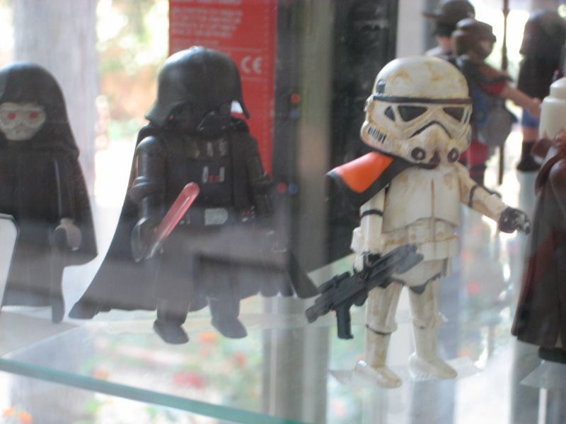 Star Wars Action Figures finally inducted into the Toy Hall of Fame! SWPlaymobil4