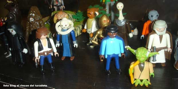 Star Wars Action Figures finally inducted into the Toy Hall of Fame! SWPlaymobil6