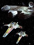 Star Wars Figures in Action!!: Overview On Page 1 Th_vintage_millennium_falcon_x_wing_fighter_1978_starwars