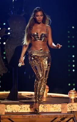Vintage Dreams Beyonce