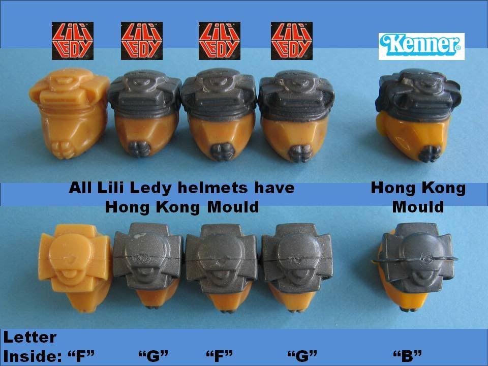 ledy Boushh helmet BoushhHelmets