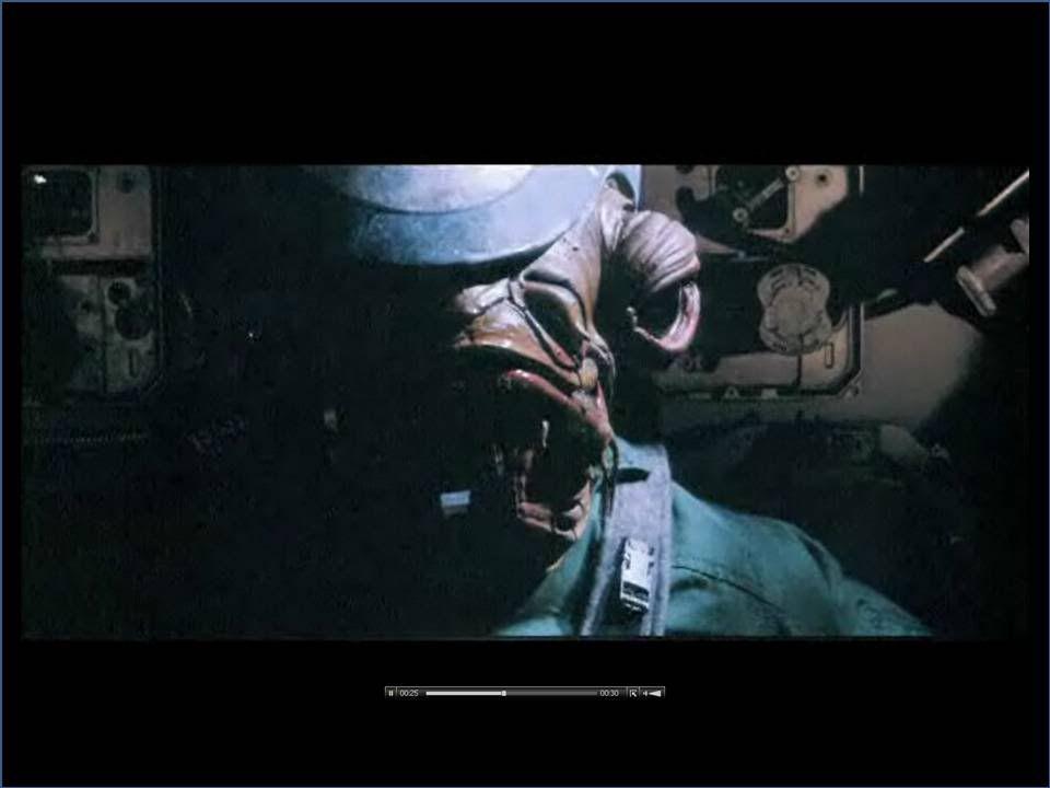 OT: Deleted scenes coming on Blu-ray  CalamariA-WingPilotpptx