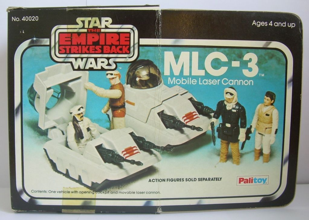 PROJECT OUTSIDE THE BOX - Star Wars Vehicles, Playsets, Mini Rigs & other boxed products  - Page 2 DSCN4942