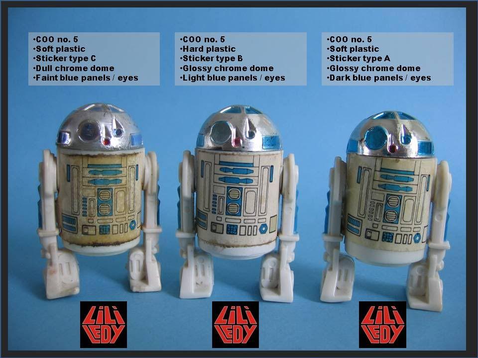 The TIG FOTM Thread: R2-D2 (ORIGINAL) Dia66