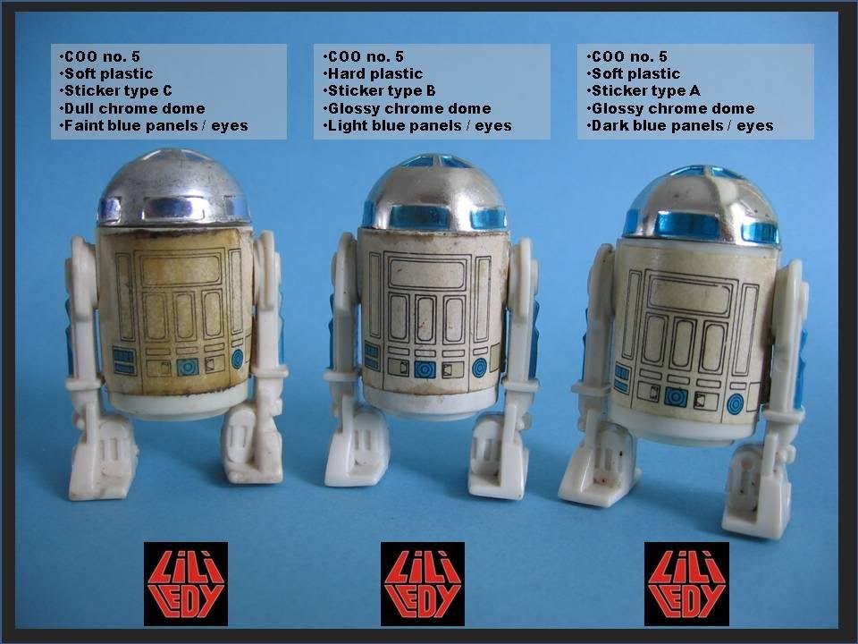 The TIG FOTM Thread: R2-D2 (ORIGINAL) Dia67