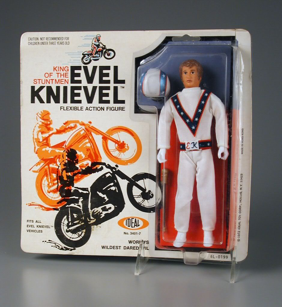 Star Wars Figures in Action!!: Overview On Page 1 - Page 5 EvelKnievel