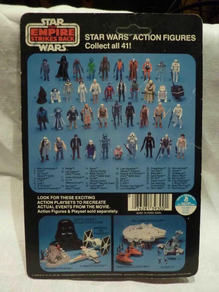 Price Estimation for ESB MOCs FX-7_4