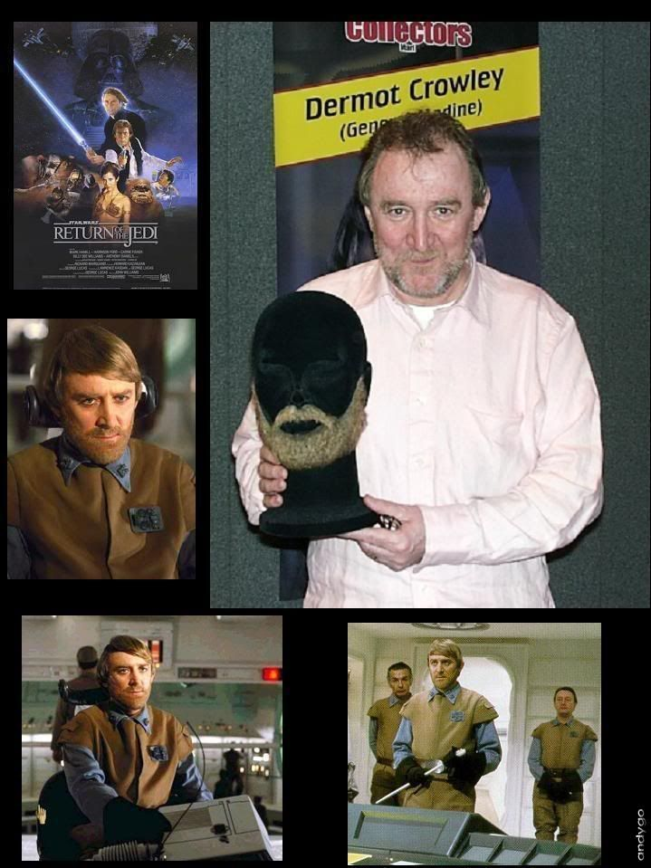 If kenner had continued making figures beyond ROTJ, what figures would you have liked to see? General-Madine-beard
