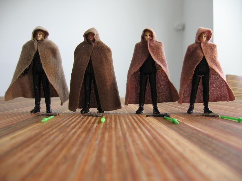 Luke Jedi Dark Cloaks! IMG_3176