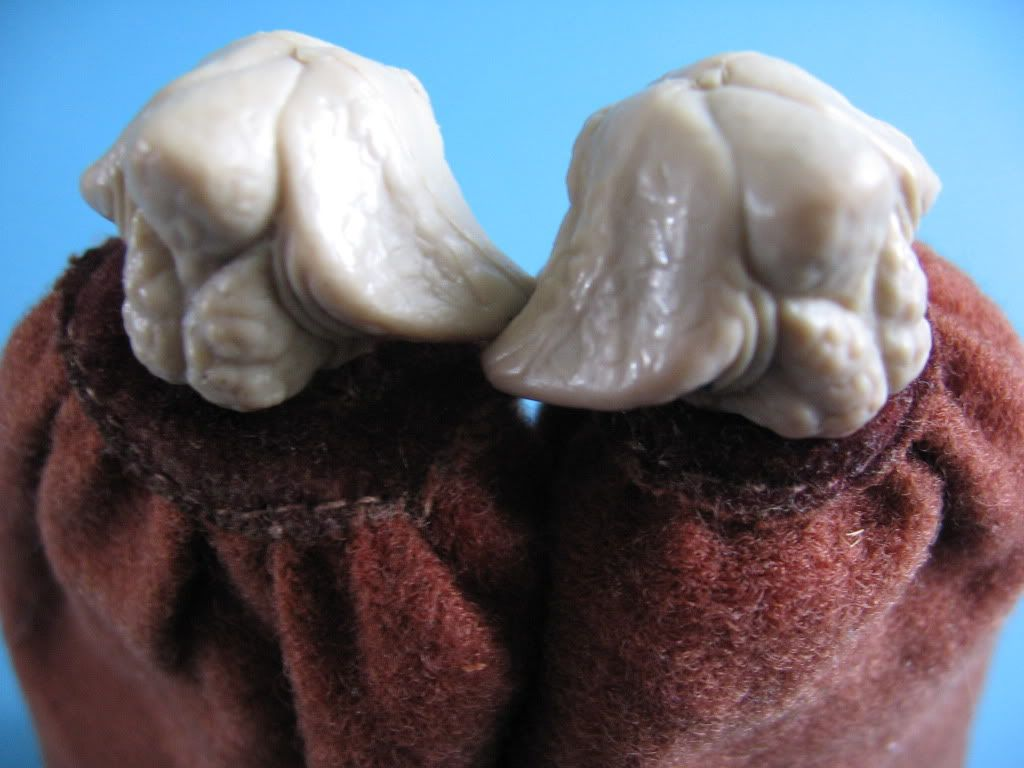 Lili Ledy Burgundi Squid Head with Touch Ups? IMG_3954